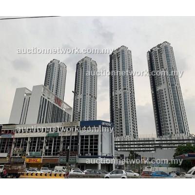 Residensi Vivo, 9 Seputeh, No. 20, Jalan Telok Datok, Off Jalan Kelang Lama, 58000 Kuala Lumpur