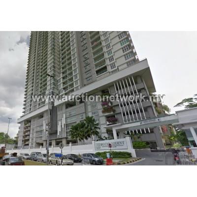 Royal Regent Condominium, Sri Putramas III, Jalan Putramas 2, Off Jalan Kuching, 51200 Kuala Lumpur