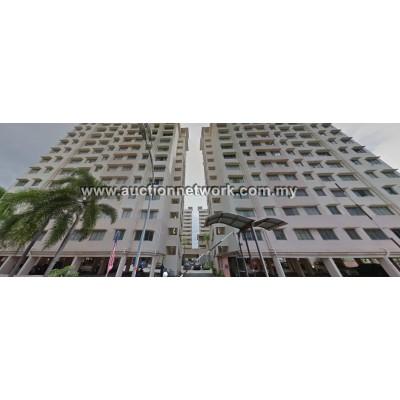 Pangsapuri Perai Utama, Jalan Perai Utama 4, Taman Perai Utama, 13600 Perai, Penang