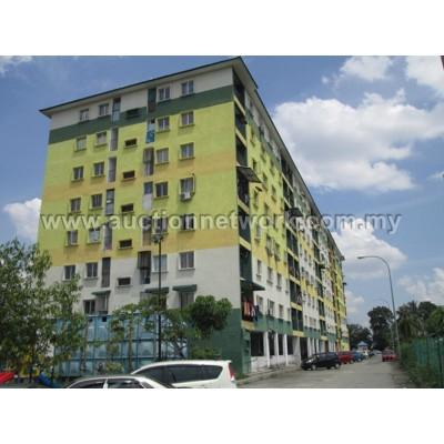 Pangsapuri Impian Meru, Jalan Nenas Madu KU/10, Persiaran Hamzah Alang, Meru, 42200 Klang, Selangor
