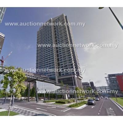 Imperia, No. 1, Jalan Laksamana 1, Puteri Harbour, 79250 Iskandar Puteri, Johor