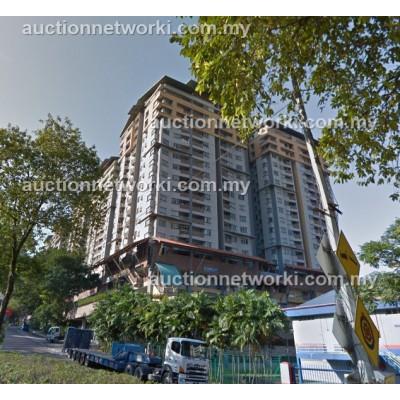 Perdana Exclusive Condo, No.15, Jalan PJU 8/1, Damansara Perdana, 47820 Petaling Jaya, Selangor