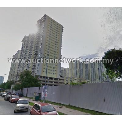 Platinum Lake Condominium, No. 6, Jalan Langkawi, 53300 Setapak, Kuala Lumpur