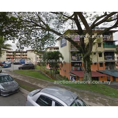 Fortune Court, Jalan Thean Teik, Bandar Baru Air Itam, 11500 Penang