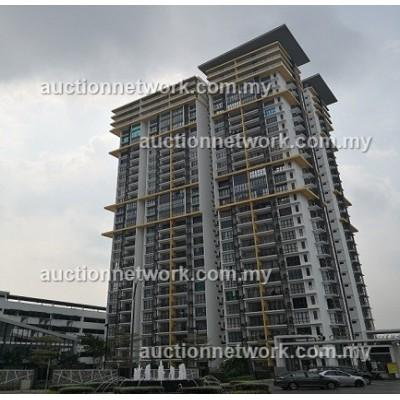 Oasis 1, Jalan Mutiara 3, Mutiara Heights, 43000 Kajang, Selangor