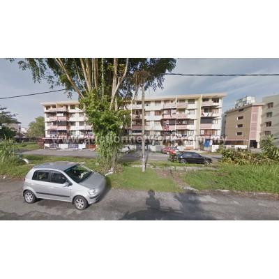 Taman Bersatu, Kampung Boyan, 34000 Taiping, Perak
