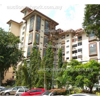 Robson Heights Condominium, Persiaran Endah, 50460 Kuala Lumpur