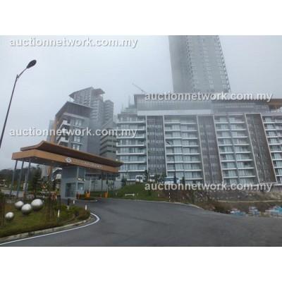 ION Delemen, Jalan ION Delemen 1, 69000 Genting Highlands, Pahang