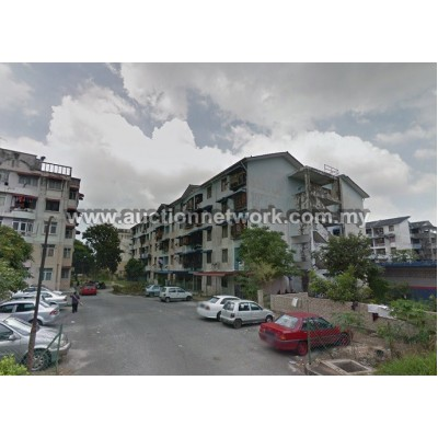 Jalan Seri Janggus, Taman Seri Janggus, 14000 Bukit Mertajam, Penang