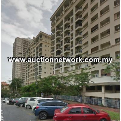Mayfair Service Apartment, No. 60, Jalan Sri Hartamas 1, Taman Sri Hartamas, 50480 Kuala Lumpur