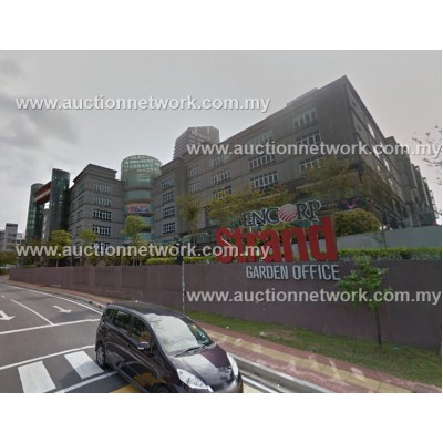Encorp Strand Garden, No. 12, Jalan PJU 5/1, Kota Damansara, 47510 Petaling Jaya, Selangor