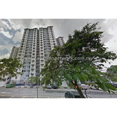 Jade Tower, Seri Mas Condominium, Jalan 4/89A, Batu 3 1/2, Jalan Cheras, 56000 Kuala Lumpur