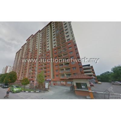 Sri Cempaka Apartment, Jalan Sepakat Indah 2/2, Taman Sepakat Indah II, Sungai Chua, 43000 Kajang, Selangor