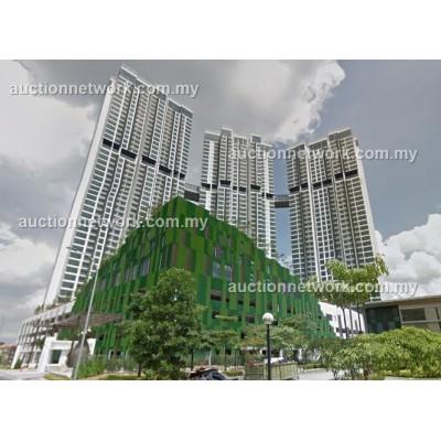 Kota Lindungan Hijau (Green Haven), Jalan Mersawa 16, Taman Cahaya Kota Puteri, 81750 Masai, Johor