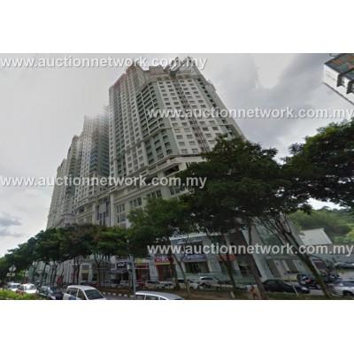 Metropolitan Square Condominium, No. 2, Jalan PJU 8/1, Damansara Perdana, 47820 Petaling Jaya, Selangor