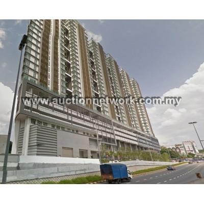 Central Residence @ Suria Sungai Besi, No. 366, Jalan Sungai Besi, 57100 Kuala Lumpur