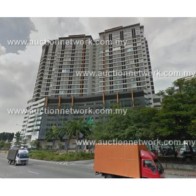 Avenue Crest, No. 2, Jalan Jubli Perak 22/1, Section 22, 40300 Shah Alam, Selangor