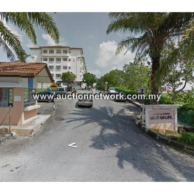Pangsapuri Seri Melati, Jalan Seri Putra 3/1, Bandar Seri Putra, 43000 Kajang, Selangor