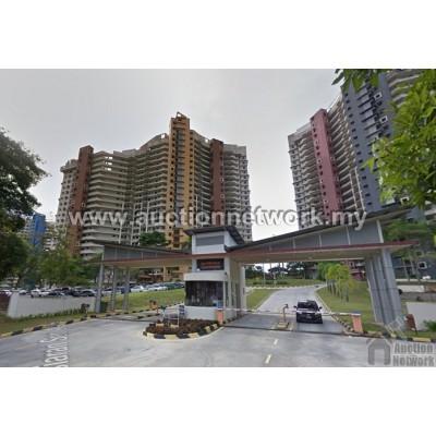 Pangsapuri Sri Mutiara, Persiaran Seri Alam, Bandar Seri Alam, 81750 Masai, Johor