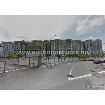 Pangsapuri Damai, Jalan Tokoh 25/28, Taman Sri Muda, Seksyen 25, 40400 Shah Alam, Selangor
