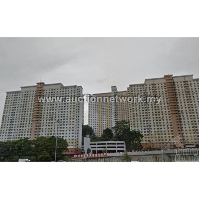 Flora Damansara, No 1, Jalan PJU 8/9, Bandar Damansara Perdana, 47620 Petaling Jaya, Selangor
