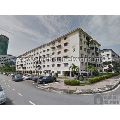 Gugusan Dedap, Jalan Kenyalang 11/1, Kota Damansara, 47810 Petaling Jaya, Selangor