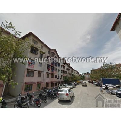 Apartment Harmoni, Jalan PJU 10/4C, Damansara Damai, Petaling Jaya, Selangor