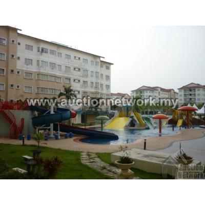 PD Tiara Bay Apartments, Batu 13, Jalan Pasir Panjang, 71250 Port Dickson, Negeri Sembilan