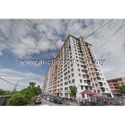 Jalan PJS 5/18, Taman Desaria, 46000 Petaling Jaya, Selangor