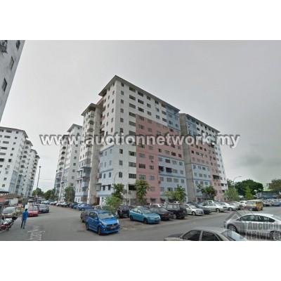 Pangsapuri Angsana, Persiaran Mewah, USJ 1, Subang Jaya, Selangor