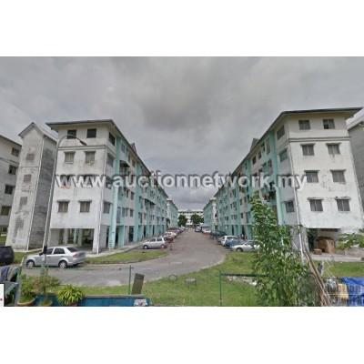Pangsapuri Jasa, Jalan Hang Jebat, Taman Mutiara Rini, 81300 Skudai, Johor