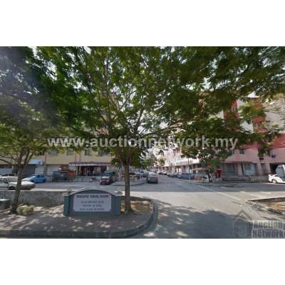 Pangsapuri Subang Hijauan, Jalan Bintang U5/33, Seksyen U5, 40150 Shah Alam, Selangor