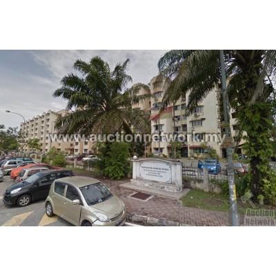 Pangsapuri Subang Suria, Jalan Bintang U5/33, Seksyen U5, 40150 Shah Alam, Selangor
