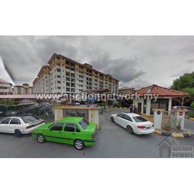 Prima Bayu Apartment, Jalan Batu Unjur 9, Taman Bayu Perdana, Klang, Selangor