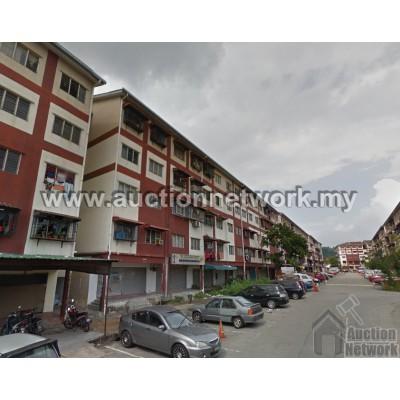 Seri Pulai, Jalan Balakong Jaya 26, Taman Balakong Jaya, 43200 Seri Kembangan, Selangor