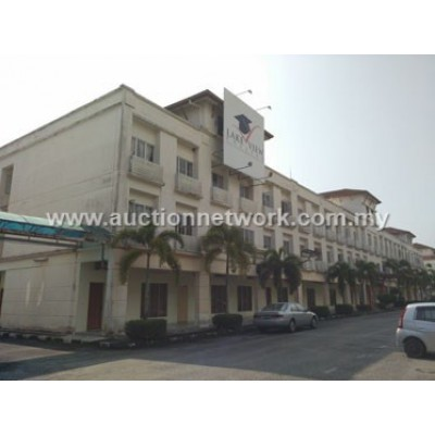 Palm View Serviced Apartments, Bukit Merah Laketown, 34400 Semanggol, Perak