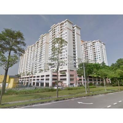 KIP Villa Indah, Jalan Titiwangsa 1, Taman Tampoi Indah, 81200 Johor Bahru, Johor