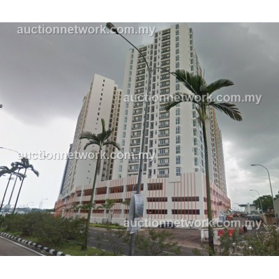 Residensi KSL (KSL Residences @ Daya), Jalan Delima 3/2, Taman Delima 1, 81100 Johor Bahru, Johor
