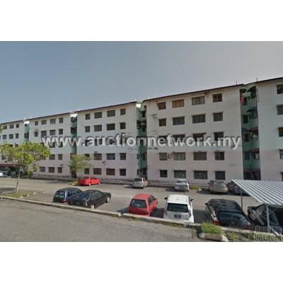 Pangsapuri Baiduri, Bandar Tasik Kesuma, 43700 Beranang, Selangor
