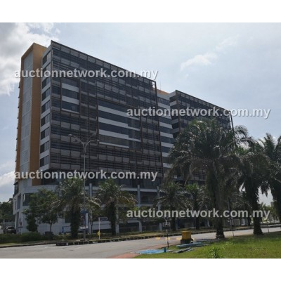 Residensi Radia, No. 3, Persiaran Singgahsana, Bukit Jelutong, Seksyen U8, 40150 Shah Alam, Selangor