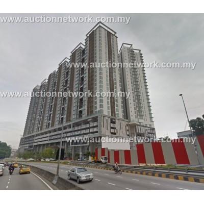 Central Residence @ Suria Sungai Besi, No. 366, Jalan Sungai Besi, 57100 Sungai Besi, Kuala Lumpur