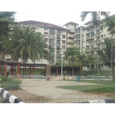 Laguna Condo Resort, Batu 9, Jalan Pantai, 71050 Port Dickson, Negeri Sembilan