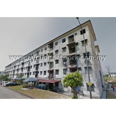 Pangsapuri Palma, Jalan Desa Ria, Bandar Country Homes, 48000 Rawang, Selangor