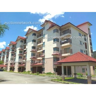 Tropicana Apartment, Bukit Merah, Bukit Merah Laketown, 34400 Simpang Ampat, Semanggol, Perak