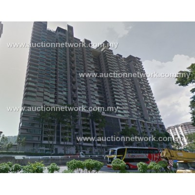 Dedaun Sungai Besi, No. 2, Jalan Hang Tuah 2, Taman Salak Selatan, 57100 Kuala Lumpur