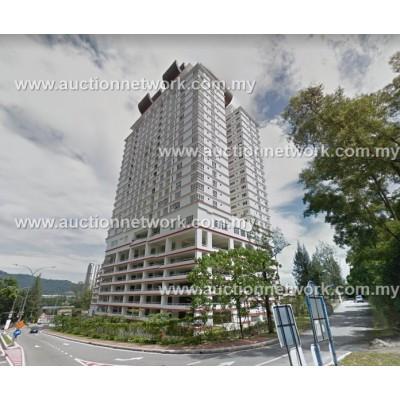 Imperial Residences, Lintang Sungai Ara 14, 11900 Bayan Lepas, Penang