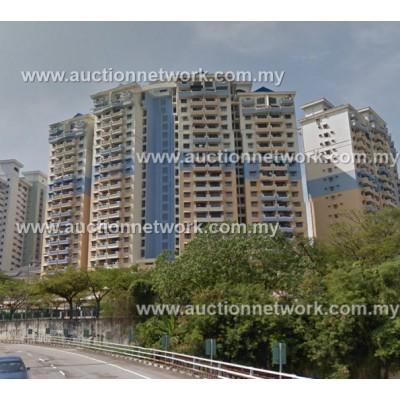 Vista Komanwel A, Bukit Jalil, 57000 Kuala Lumpur