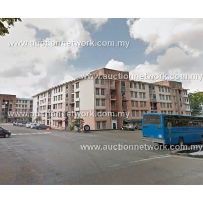 Jalan Persiaran Desa Rakyat, Taman Desa Rakyat Perdana, 81700 Pasir Gudang, Johor