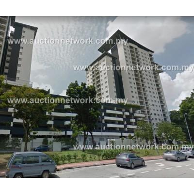 Suria Jelatek Residence, No. 7, Jalan Jelatek, 54200 Kuala Lumpur