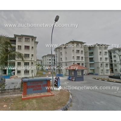 Pangsapuri Rosewood Court, Pinggiran Lembah Hijau 6, Bandar Tasik Puteri, Kundang, 48020 Rawang, Selangor